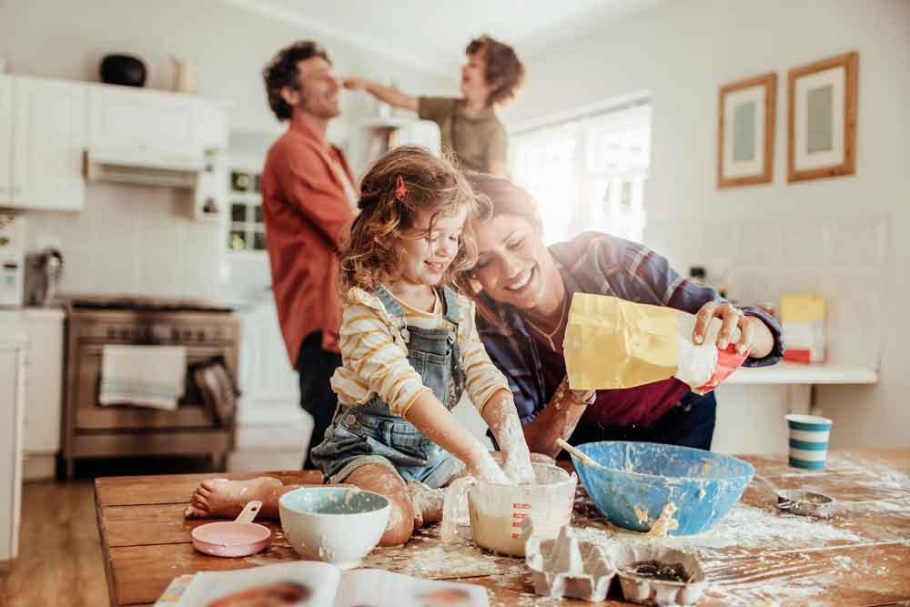 servizi per genitori